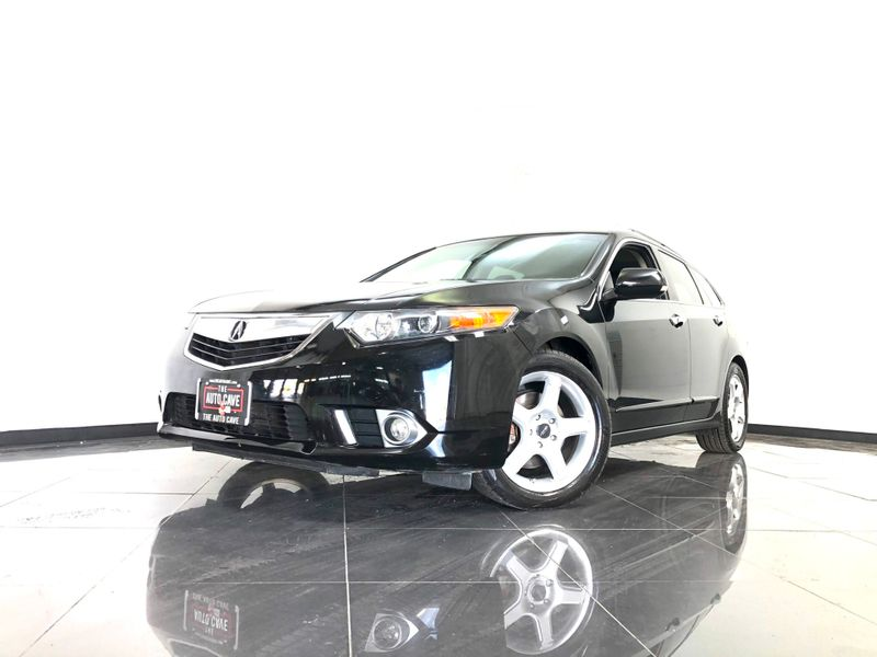 2011 Acura TSX Sport Wagon *Approved Monthly Payments* | The Auto Cave in Dallas