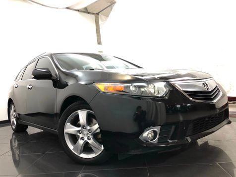 2011 Acura TSX Sport Wagon *Get Approved NOW* | The Auto Cave in Dallas, TX