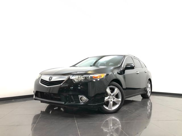 2011 Acura TSX Sport Wagon *Get Approved NOW* | The Auto Cave in Dallas
