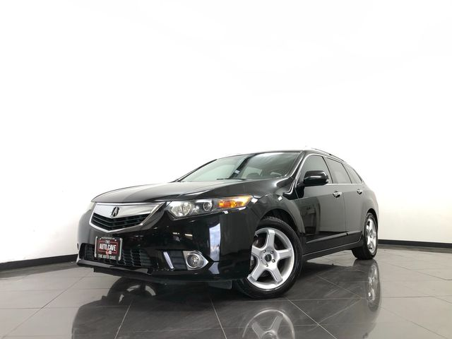 2011 Acura TSX Sport Wagon *Drive TODAY & Make PAYMENTS* | The Auto Cave in Dallas