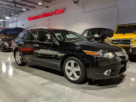 2011 Acura TSX Sport Wagon  in Lake Forest, IL
