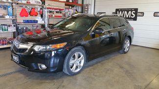 2011 Acura TSX Sport Wagon in , Ohio