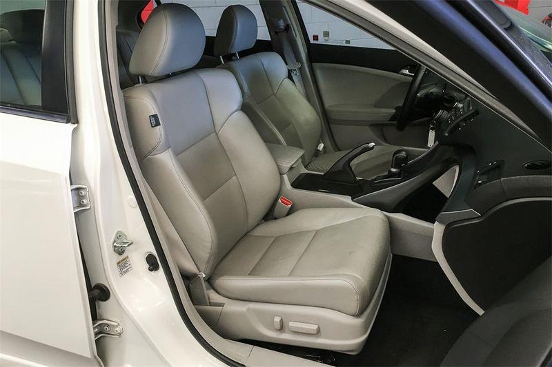2011 Acura TSX Tech Pkg  city CA  M Sport Motors  in Walnut Creek, CA