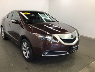 2011 Acura ZDX Tech Pkg in Cincinnati, OH 45240