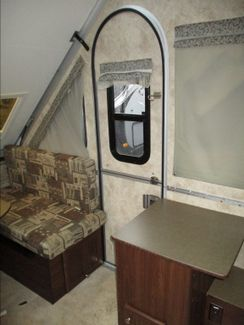 2011 Aliner Classic   city Florida  RV World of Hudson Inc  in Hudson, Florida
