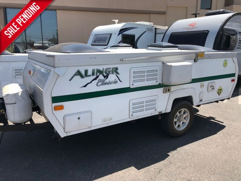 2011 Aliner Classic   in Mesa AZ