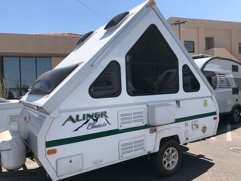 2011 Aliner Classic   in Mesa, AZ