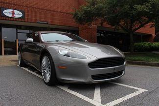 2011 Aston Martin Rapide Luxury in Marietta, GA 30067