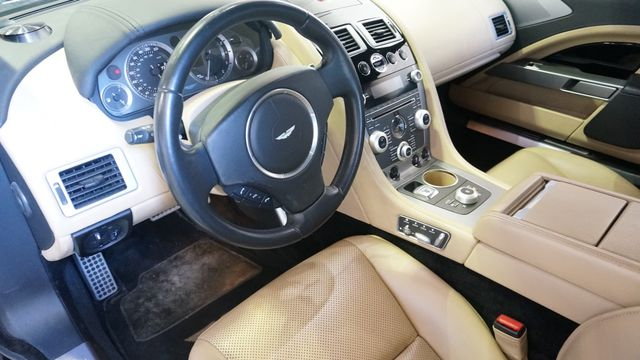 2011 Aston Martin Rapide Luxury Valley Park, Missouri 28