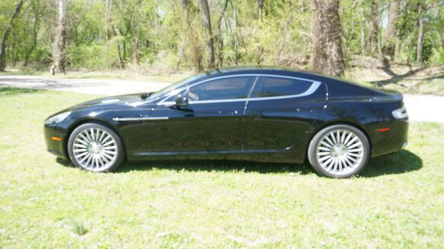 2011 Aston Martin Rapide Luxury Valley Park, Missouri 11