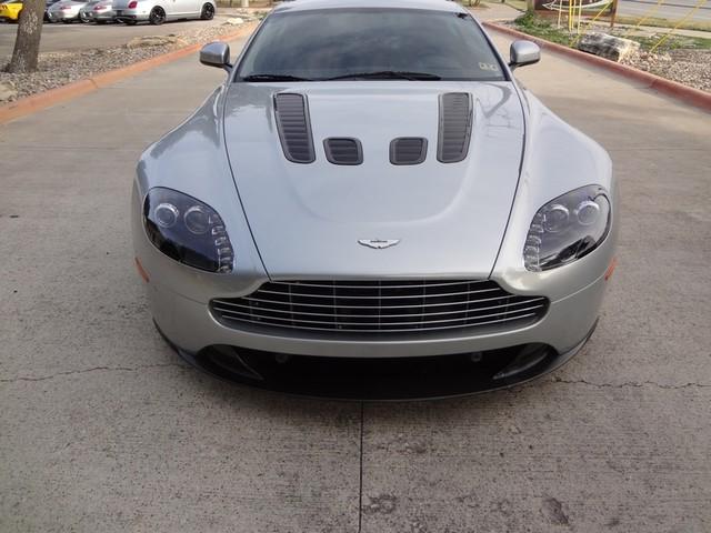 2011 Aston Martin V12 Vantage Austin , Texas 10