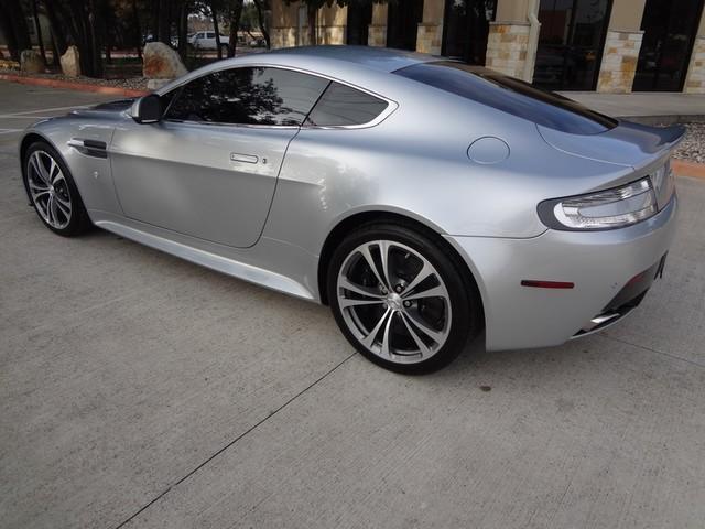 2011 Aston Martin V12 Vantage Austin , Texas 2