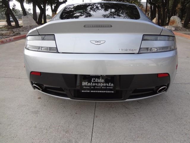 2011 Aston Martin V12 Vantage Austin , Texas 4