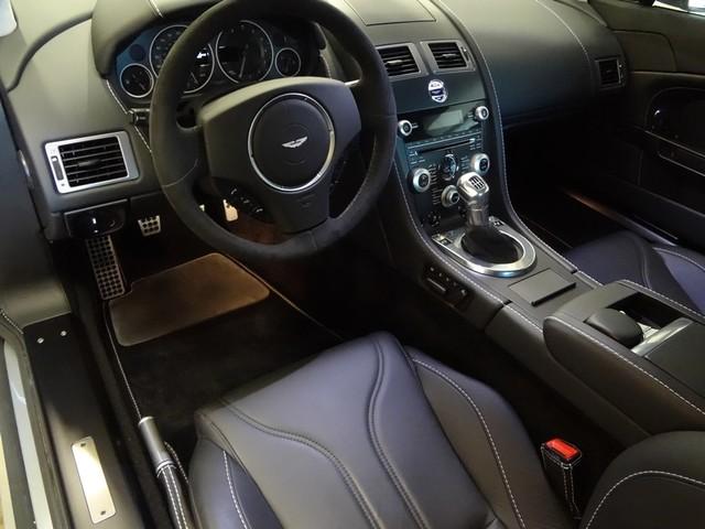 2011 Aston Martin V12 Vantage Austin , Texas 19