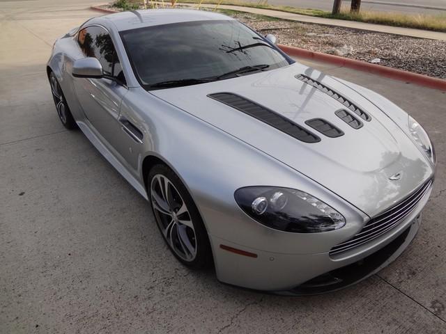2011 Aston Martin V12 Vantage Austin , Texas 12