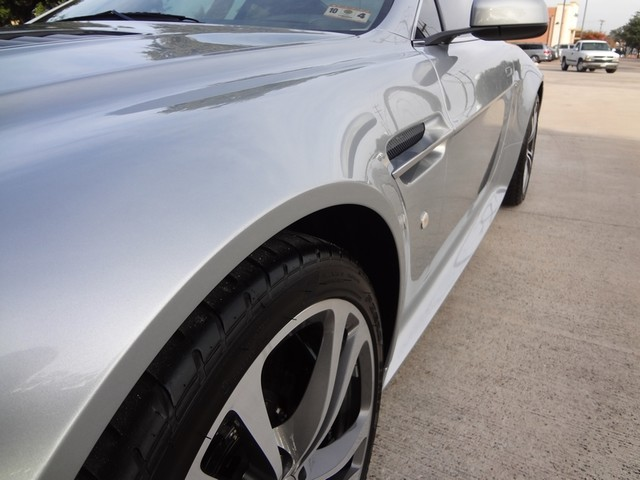 2011 Aston Martin V12 Vantage Austin , Texas 11