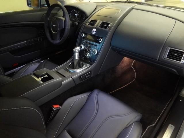 2011 Aston Martin V12 Vantage Austin , Texas 22
