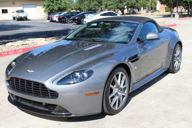 2011 Aston Martin V8 Vantage S Austin , Texas 1