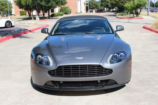 2011 Aston Martin V8 Vantage S Austin , Texas 4