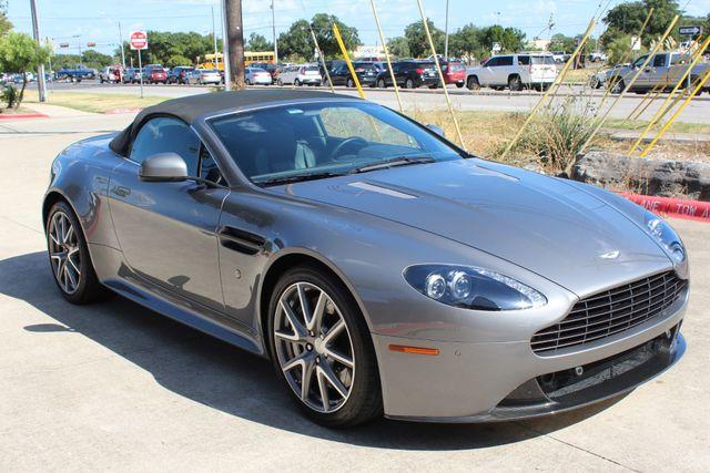 2011 Aston Martin V8 Vantage S Austin , Texas 5