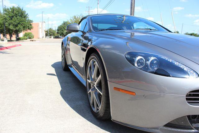 2011 Aston Martin V8 Vantage S Austin , Texas 6