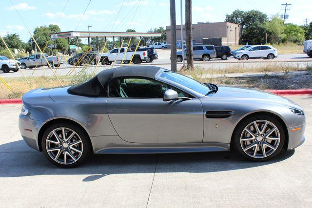2011 Aston Martin V8 Vantage S Austin , Texas 7