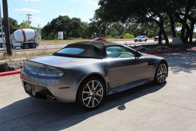 2011 Aston Martin V8 Vantage S Austin , Texas 8
