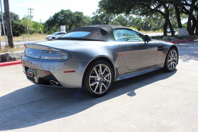 2011 Aston Martin V8 Vantage S Austin , Texas 9