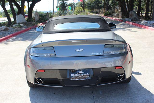 2011 Aston Martin V8 Vantage S Austin , Texas 10