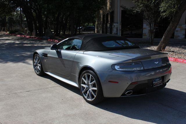 2011 Aston Martin V8 Vantage S Austin , Texas 12
