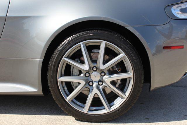 2011 Aston Martin V8 Vantage S Austin , Texas 13