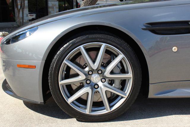 2011 Aston Martin V8 Vantage S Austin , Texas 14