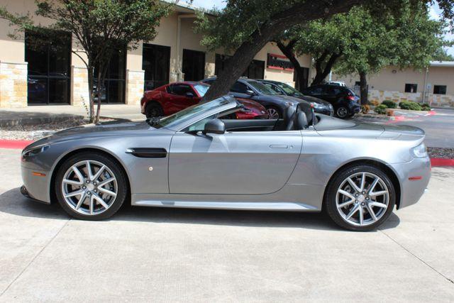 2011 Aston Martin V8 Vantage S Austin , Texas 16