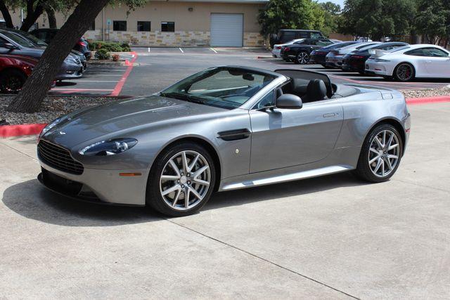 2011 Aston Martin V8 Vantage S Austin , Texas 15
