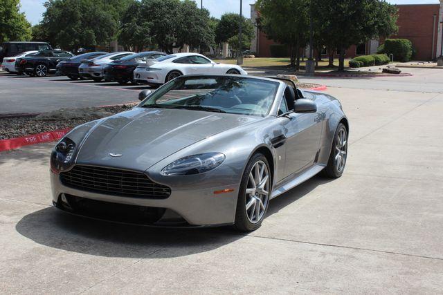 2011 Aston Martin V8 Vantage S Austin , Texas 17