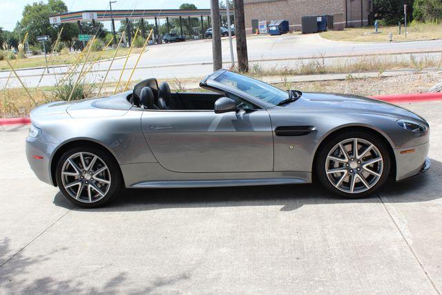 2011 Aston Martin V8 Vantage S Austin , Texas 20