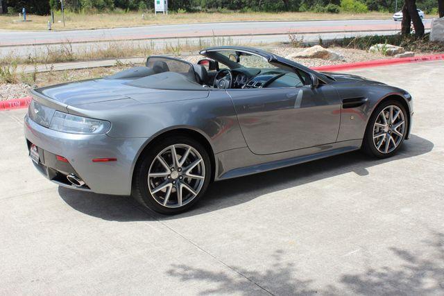 2011 Aston Martin V8 Vantage S Austin , Texas 21