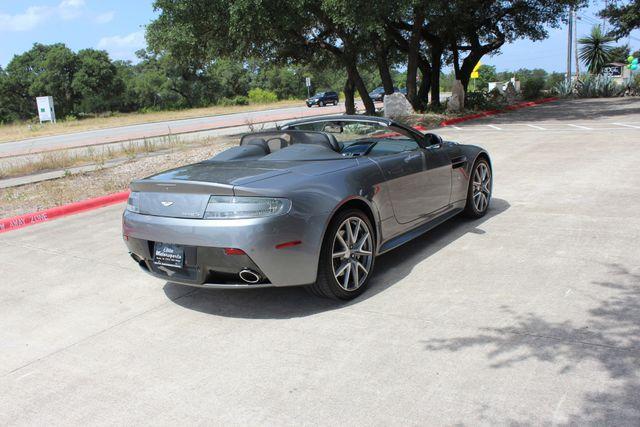 2011 Aston Martin V8 Vantage S Austin , Texas 22
