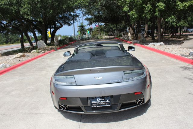 2011 Aston Martin V8 Vantage S Austin , Texas 23