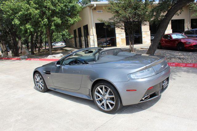 2011 Aston Martin V8 Vantage S Austin , Texas 24