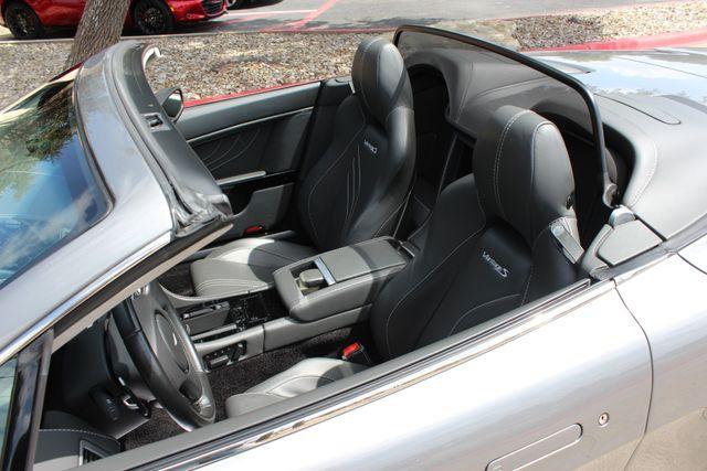 2011 Aston Martin V8 Vantage S Austin , Texas 25
