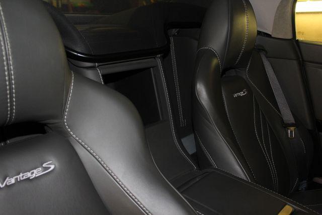 2011 Aston Martin V8 Vantage S Austin , Texas 33