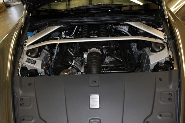 2011 Aston Martin V8 Vantage S Austin , Texas 34