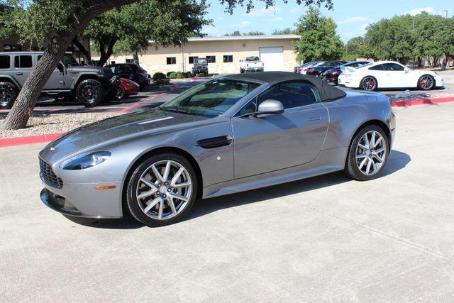 2011 Aston Martin V8 Vantage S Austin , Texas 0