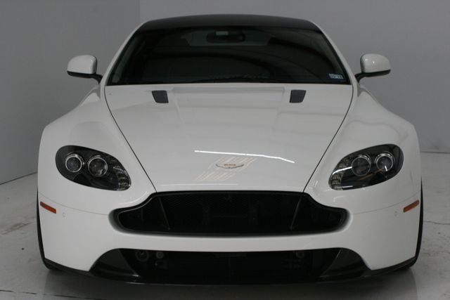 2011 Aston Martin V8 Vantage S Houston, Texas 2