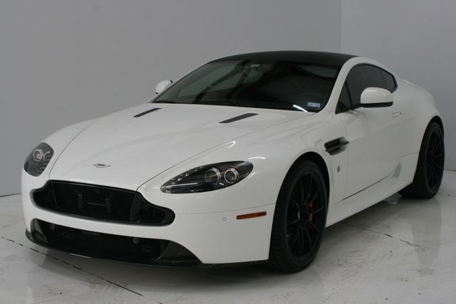 2011 Aston Martin V8 Vantage S Houston, Texas 1