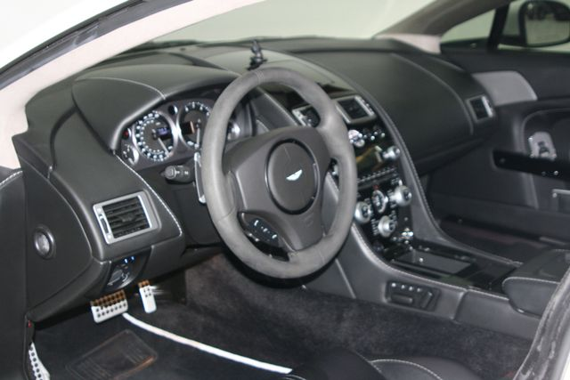 2011 Aston Martin V8 Vantage S Houston, Texas 15