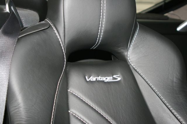 2011 Aston Martin V8 Vantage S Houston, Texas 19
