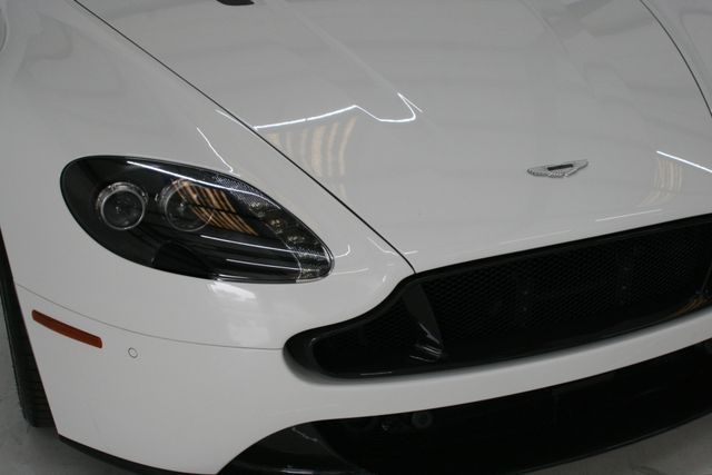2011 Aston Martin V8 Vantage S Houston, Texas 5
