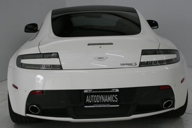 2011 Aston Martin V8 Vantage S Houston, Texas 7